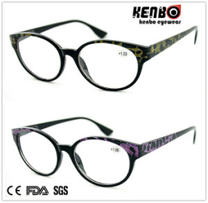 Hot Sale Fashion Reading Glasses, CE, FDA, Kr5179 pictures & photos