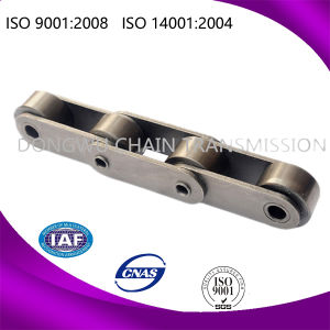 Mc Series Industrial Hollow Pin Conveyor Chain for Transmission pictures & photos