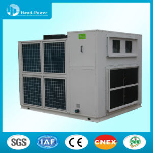 15 Ton Roof Mounted Industrial Central Air Conditioning pictures & photos