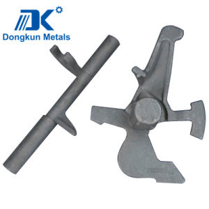 High Quality Precision Casting with Steel and Aluminum pictures & photos