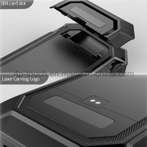 Vehicle GPS Tracker with GPS+Lbs Dual Mode Location A10 pictures & photos