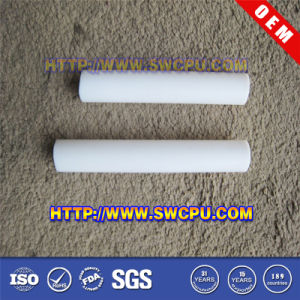 Customized Colorful Solid Round Head Plastic Bar Rod (SWCPU-P-R464) pictures & photos