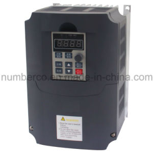 High Performance Universal V/F-Vector Frequency Inverter (0.4kw~400kw)