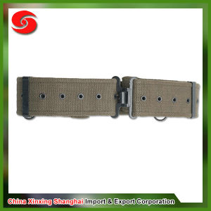 3-4 Grade Military Belt and Custom Printed Web Belt pictures & photos