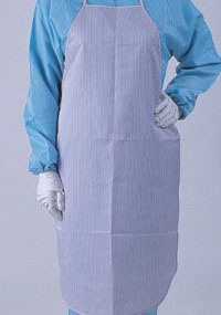 Anti-Static Autoclavable Water Proof Apron