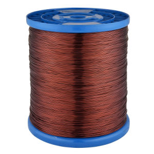 Polyesterimide Enamelled Copper Wire (EIW/180) pictures & photos