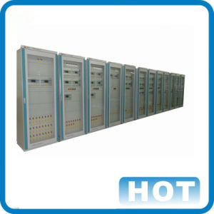 Substation Remote Electrical PLC Control Panel