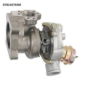 078145703m Auto Engine Parts Turbocharger for Audi pictures & photos