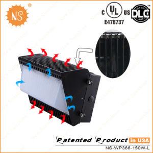 IP65 Dlc UL Listed LED Wall Pack Light