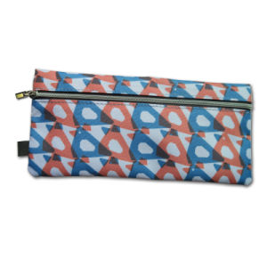 Zipper Pen Pouch with 230d Polyester pictures & photos