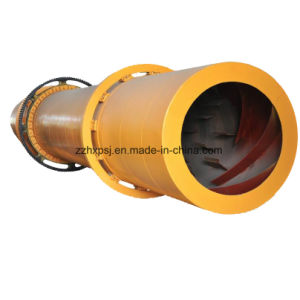 Single Drum Rotary Drier for Mine Ore, Sand pictures & photos