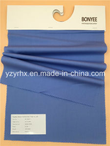 Finished Fabric 100% Cotton Sky Blue Poplin pictures & photos
