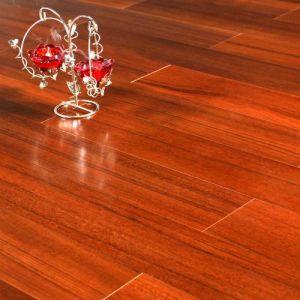 Teak Engineered Wood Flooring 1 Strip Smooth pictures & photos