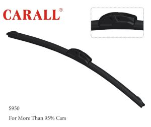 Windscreen Washing Wiper Universal Soft Wiper Blade S950 pictures & photos