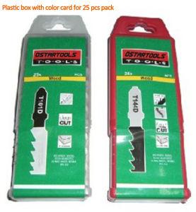 HSS Jigsaw Blade Set pictures & photos