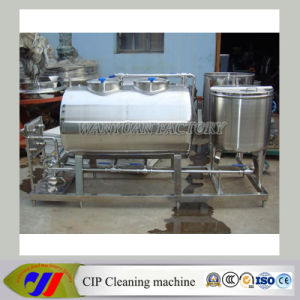 Cip Washing Unit Cip Cart for Beer Brewery pictures & photos