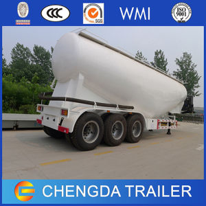 65cbm 70ton Cement Bulker Semi Trailer for Sale in Dubai pictures & photos