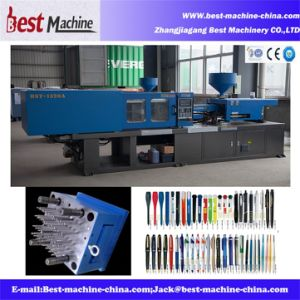 Injection Moulding Making Machine for Plastic Pen Price pictures & photos