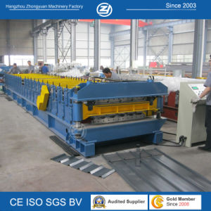 Roofing Double Layer Roll Forming Machine pictures & photos