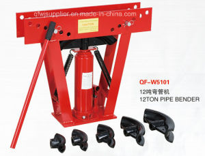 12ton Pipe Bender pictures & photos