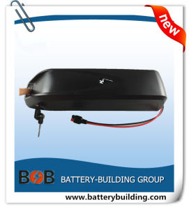 750W 48V 11.6ah 13s4p Electric Bike Battery pictures & photos