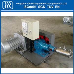 Liquid Oxygen Nitrogen Argon LNG Carbon Dioxide Piston Pump pictures & photos