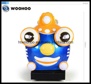 Outdoor Playground Submarine Wobbler Swing Wag Machine pictures & photos
