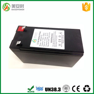 24V 7800mAh Robot Lawnmower Lithium Battery
