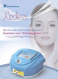 Facial for Vascular Removal 980nm Laser Machine Portable Beauty Equipment pictures & photos
