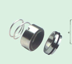 Water Pump Mechanical Seal for Single End (HB7)