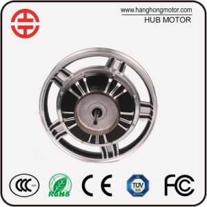 High Quality Hub Motor for Electric Bicycle