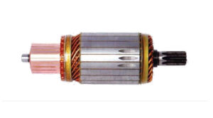 Armature 24V187.0mm Oal