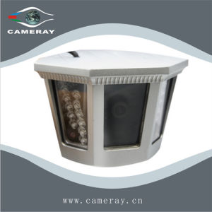 Low Lux IR LED Vandal Proof Elevator Camera