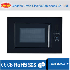 High-Performance 23L Digital Built in Microwave Oven pictures & photos