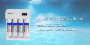 Reverse Osmosis Water Purification Machine (double water sources) J pictures & photos