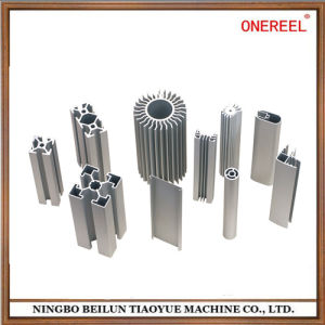 Aluminium Heat-Sink Parts for Motor pictures & photos