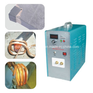 Top Quality Induction Heating Carbide Tip Brazing Machine pictures & photos