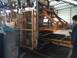 China Construction Machinery-Qft5 Block Making Machine pictures & photos