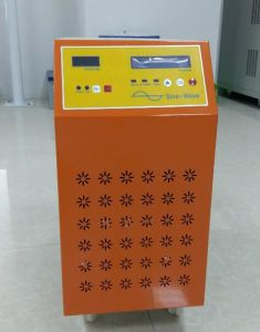 Commercial Use 10kw Solar Hybrid Inverter Controller with Best Shipping Cost pictures & photos