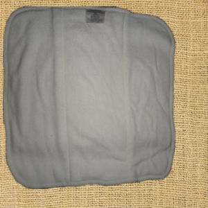 """The Tri-Fold Terry Towel"" Bum Pad-Bum Baby Diaper Products pictures & photos"
