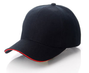 Cheap Plain Blank Promotional Baseball Cap pictures & photos