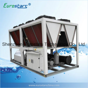370kw Heating Capacity Low Ambient Air Cooled Chiller Heat Pump pictures & photos