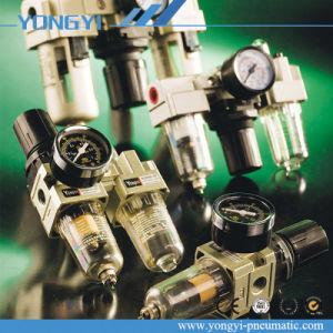 F. R. L Combination Air Unit Source Treatment Units Pneumatic (FRL Filter)