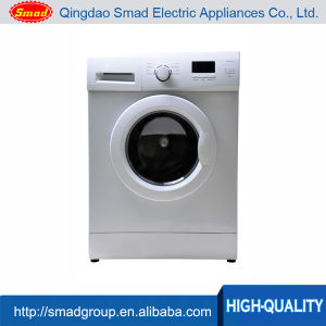5/6/7/8kg Home Use Fully Automatic Front Loading Washing Machine pictures & photos