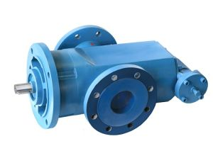 Three Screw Pump with Classification Society Certification pictures & photos