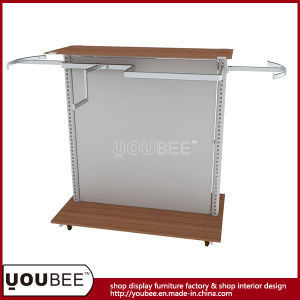 Clothes Display Stand for Retail Store pictures & photos