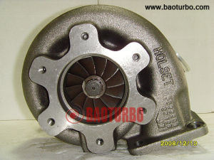 H2d 3525994 Turbocharger for Volvo pictures & photos