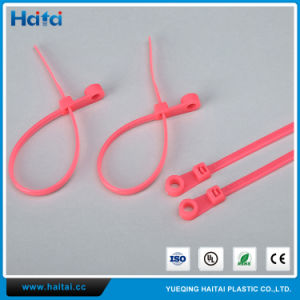 Mountable Nylon Cable Tie pictures & photos