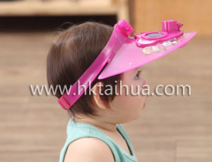 Baby Sun Cap with Solar Energy Fan with Thp-011 pictures & photos