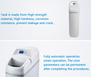 Central Water Softener Water Purifier Water Treatment Machine L pictures & photos
